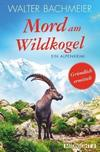 Cover von: Mord am Wildkogel