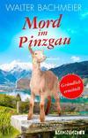 Cover von: Mord im Pinzgau