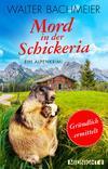 Cover von: Mord in der Schickeria