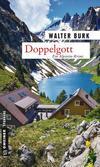 Cover von: Doppelgott