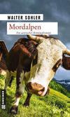 Cover von: Mordalpen