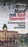 Cover von: Mord mit fünf Sternen