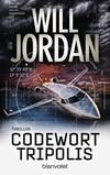 Cover von: Codewort Tripolis