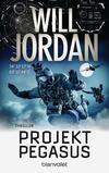 Cover von: Projekt Pegasus
