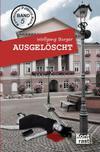 Cover von: Ausgelöscht