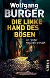 Cover von: Die linke Hand des Bösen