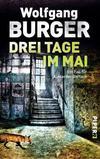 Cover von: Drei Tage im Mai