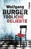 Cover von: Tödliche Geliebte