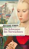 Cover von: Die Schwester des Torwächters