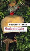 Cover von: Sherlocks Geist