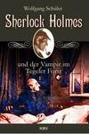 Cover von: Sherlock Holmes und der Vampir im Tegeler Forst