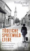 Cover von: Tödliche Spreewald-Liebe