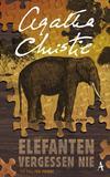 Cover von: Elefanten vergessen nie