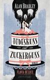 Cover von: Todeskuss mit Zuckerguss