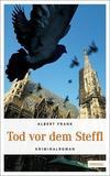 Cover von: Tod vor dem Steffl