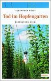 Cover von: Tod im Hopfengarten