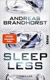 Cover von: Sleepless