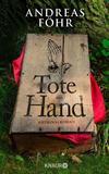 Cover von: Tote Hand