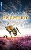 Cover von: Heidesturm