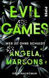 Cover von: Evil Games