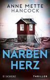 Cover von: Narbenherz