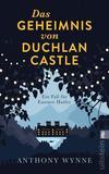 Cover von: Das Geheimnis von Duchlan Castle