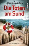 Cover von: Die Toten am Sund