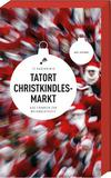 Cover von: Tatort Christkindlesmarkt