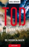 Cover von: Tod auf Terschelling