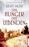 Cover von: Der Hunger der Lebenden