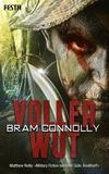 Cover von: Voller Wut