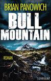 Cover von: Bull Mountain