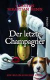 Cover von: Der letzte Champagner