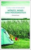 Cover von: Müritz, Mord und Mückenstich