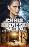 Cover von: Hunters - Das verbotene Grab