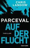 Cover von: Parceval - Auf der Flucht