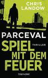 Cover von: Parceval - Spiel mit dem Feuer
