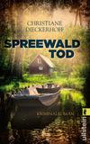 Cover von: Spreewaldtod