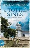 Cover von: Der Tote von Sines