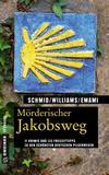 Cover von: Mörderischer Jakobsweg
