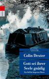 Cover von: Gott sei ihrer Seele gnädig