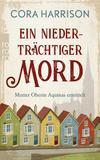 Cover von: Ein niederträchtiger Mord