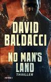 Cover von: No Man's Land