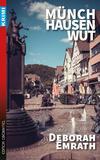 Cover von: Münchhausenwut