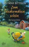 Cover von: Zum Niedermähen schön