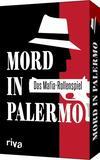 Cover von: Mord in Palermo