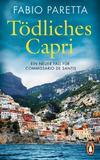 Cover von: Tödliches Capri