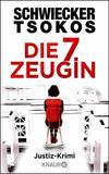 Cover von: Die siebte Zeugin
