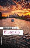 Cover von: Blutmain