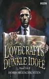 Cover von: Lovecrafts dunkle Idole